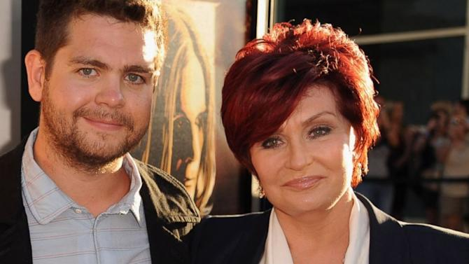 Sharon Osbourne Bashes Brother in Facebook Post