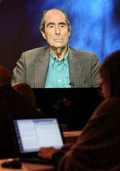 Philip Roth & Mel Brooks Swap Stories, Talk Jewish Writers On PBS Panel: TCA
