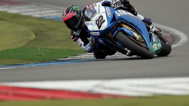 Superbikes - Assen BSB: Lowes clinches record-breaking pole