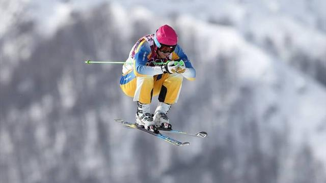 Freestyle Skiing - Oehling Norberg moves top of World Cup standings