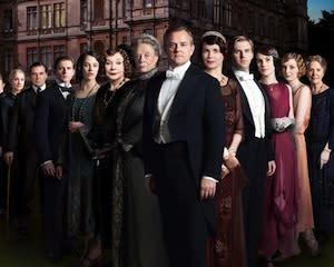 Scoop: NBC Orders Period Drama From Downton Abbey Creator Julian Fellowes