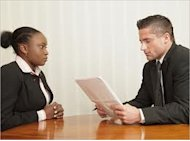 5 Job Interview Questions Designed To Trip You Up image job interview