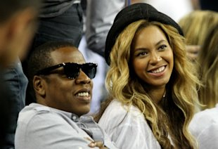 Hurricane Sandy Beats Jigga: Jay Z's 40/40 Club Gets Closed Down!