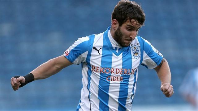 League One - Paterson: I needed games