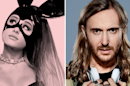 """This One's For You"" : une démo chantée par Ariana Grande du tube de David Guetta fuite"