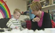 Child Benefit Payment Cut-Off For Families