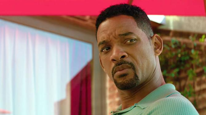 Box Office: Will Smith's 'Focus' is no. 1 but opens smaller than 'After Earth'