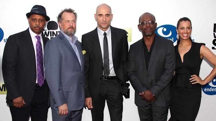 "AMC's New Series ""Low Winter Sun"" - Los Angeles Premiere"