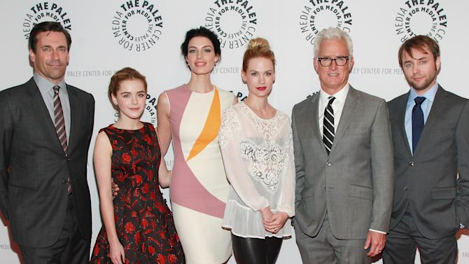 "The Paley Center For Media Presents: ""Mad Men"" Season 5"