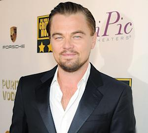 "Leonardo DiCaprio: I've ""Never Done"" Drugs"
