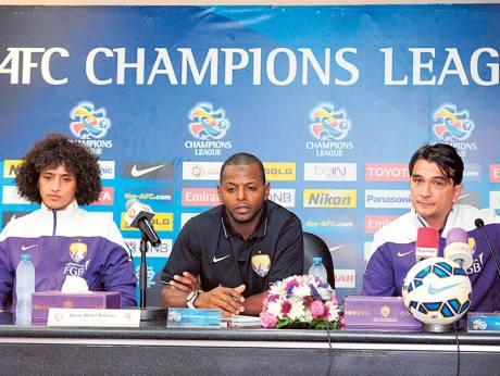 Endurance test for Al Ain and Al Ahli