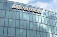 A picture taken in 2009 in Paris shows Microsoft headquarters. Microsoft has reached a deal to purchase the Yammer business software company for $1 billion in an apparent bid to shore up its widely-used Office software, the Wall Street Journal reported