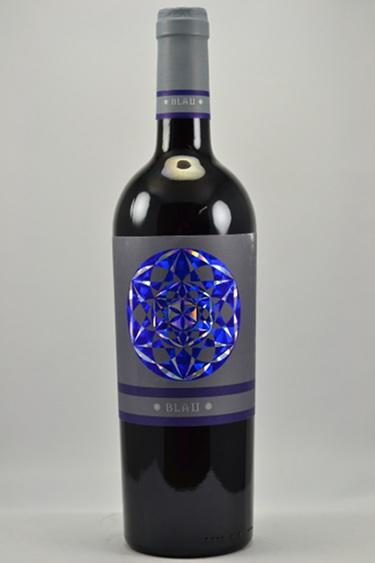 #33 91 Points Can Blau Montsant Blau 2009 $12