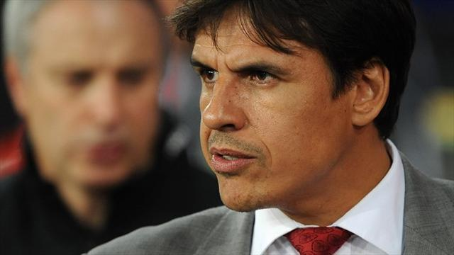 World Cup - Coleman happy despite contract talks stalling