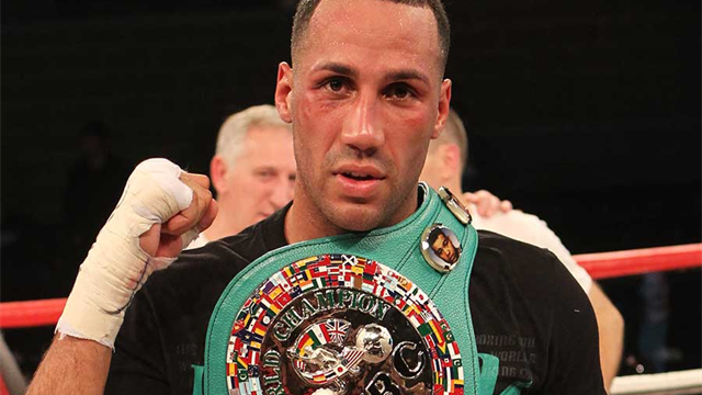 Boxing - DeGale to box on Froch v Groves undercard, will fight winner