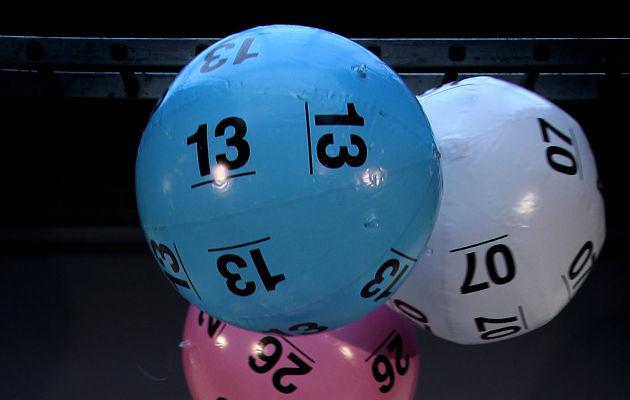 A single ticketholder won the $3.4 million Toto jackpot on Monday. (Getty Images)
