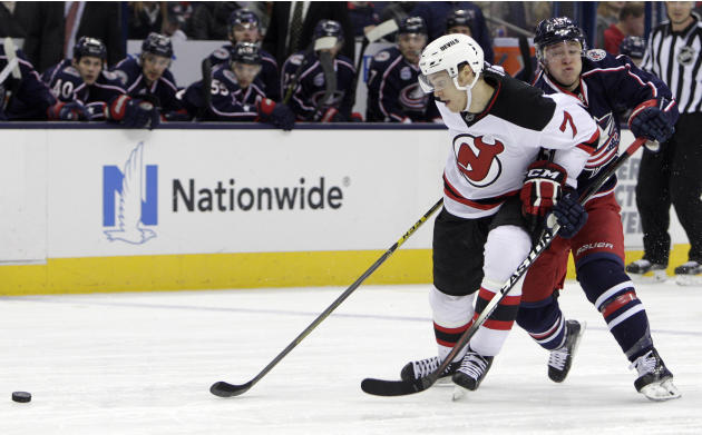 CBJ trade Leopold to Wild, sign Atkinson to 3-year deal