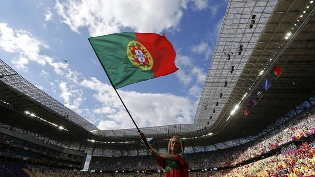 European Football - Portugal to overtake Italy in UEFA coefficient