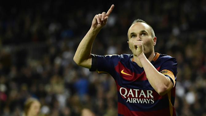 Indian Super League: Andres Iniesta sends a hug to Delhi Dynamos coach Gianluca Zambrotta