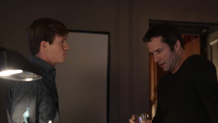 """The Following"" -- ""Love Hurts"""