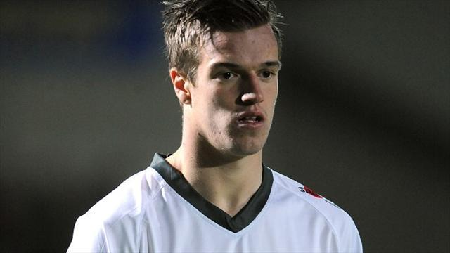 League Two - Gray pens new Stanley deal