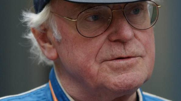 F1 - Disparition L'adieu au chirurgien des circuits
