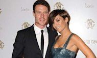 The Saturdays' Frankie Gives Birth To A Boy