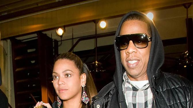 Knowles JayZ Ciprianis