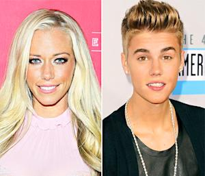 Kendra Wilkinson Debuts Slight Baby Bump, Meet the Sexy Lady in Justin Bieber's Sleeping Video: Top 5 Stories