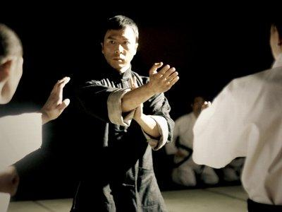 "Donnie Yen: ""Ip Man 3"" may be my final martial arts film"
