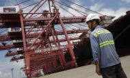China 'Overtakes US' As World's Top Trader