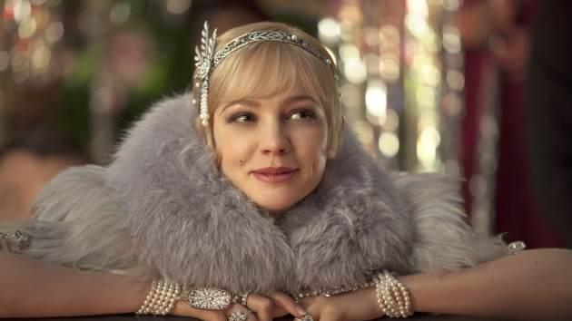 The Great Gatsby - Carey Mulligan -- Warner Bros.