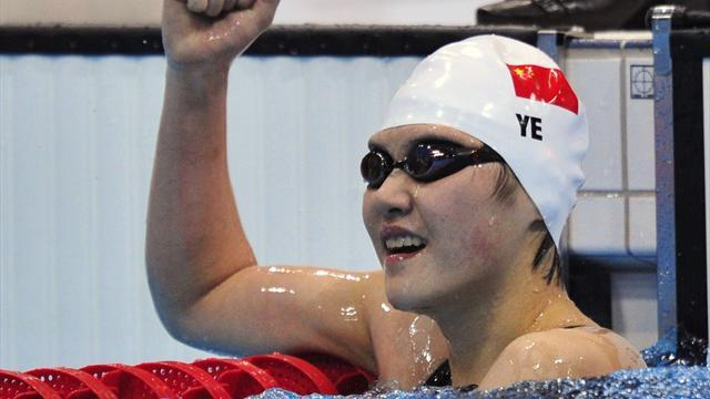 London 2012 - 2012: Asia delights in Olympic success but big names flop