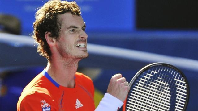 Australian Open - Murray seeded third for Melbourne, Djokovic first