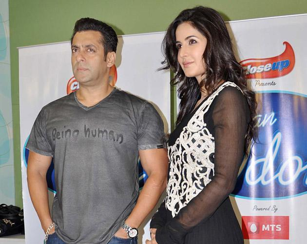 When older celebs date younger women