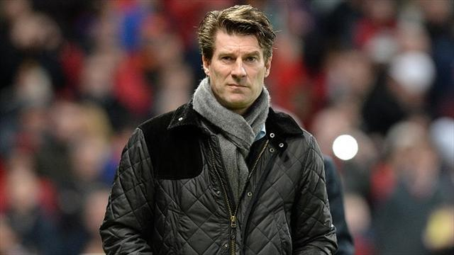 Premier League - Swansea chief defends Laudrup sacking