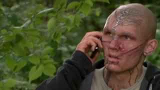 Beastly: Make-Up Process Featurette