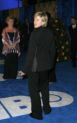 Ellen DeGeneres HBO Party 55th Annual Emmy Awards After Party - 9/21/2003