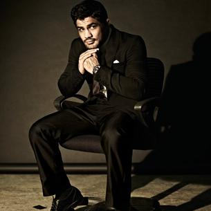 GQ Men of the Year 2012 : Part 2