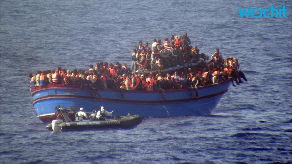 EU leaders call for emergency talks after 700 migrants drown off Libya