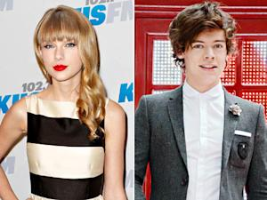 Taylor Swift and Harry Styles Split, Kim and Kanye Buy an $11M Mansion in Bel Air: Top 5 Stories of Today