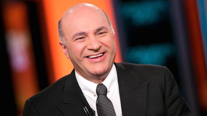 Real estate a 'crappy investment': 'Shark Tank' pro
