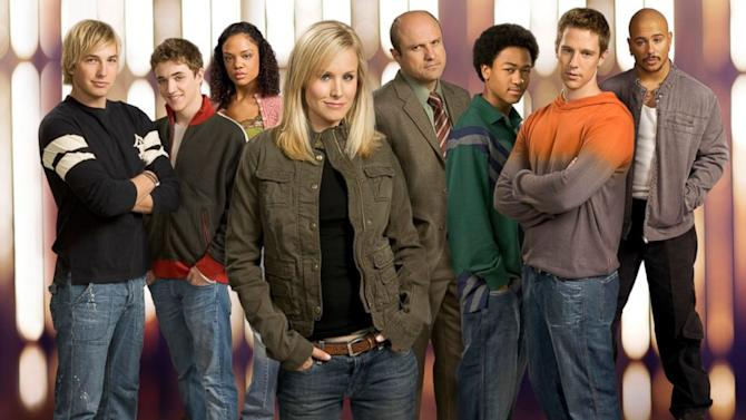 'Veronica Mars': Where Are They Now