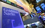 Goldman Sachs Exec Resigns via Angry New York Times Op-Ed