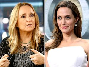 """Melissa Etheridge on Angelina Jolie's Mastectomy: I Have No Opinion on What She """"Should Have"""" Done"""