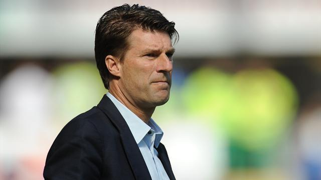 Football - Laudrup aiming for cup success