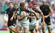 Aviva Premiership Review