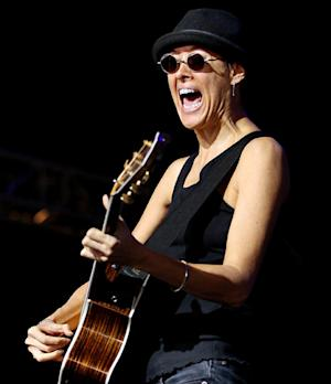 Michelle Shocked's Anti-Gay Rant Leads to Canceled Tour Dates