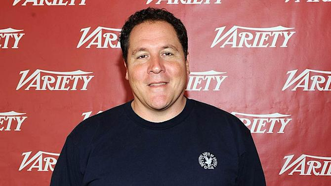 Jon Favreau Entertainment Tech Summit