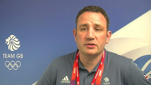 Boxing - McCracken pleased with GB Boxing return at worlds